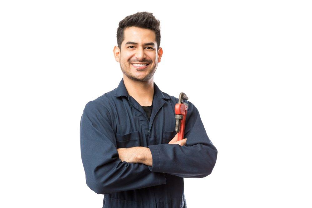 plumbing professionals